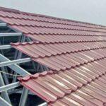 Jasa Pemasangan Atap Rumah di Wamena
