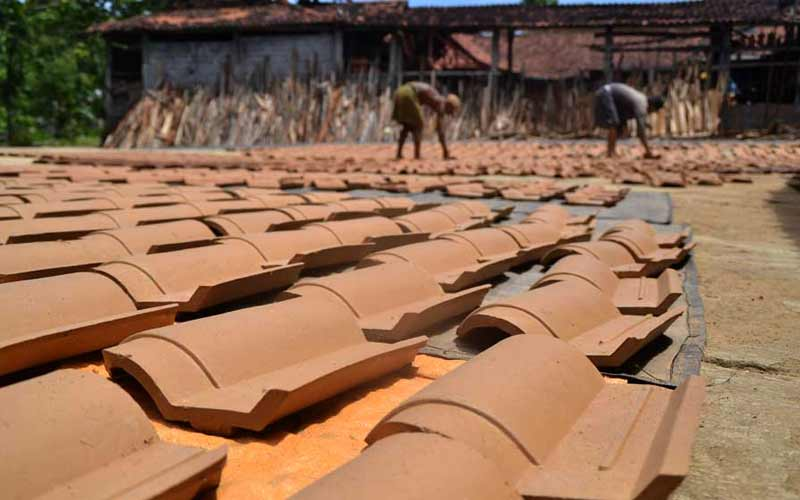 Jasa Pasang Atap Rumah di Tangerang