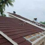 Jasa Pemasangan Atap Rumah di Sekayu