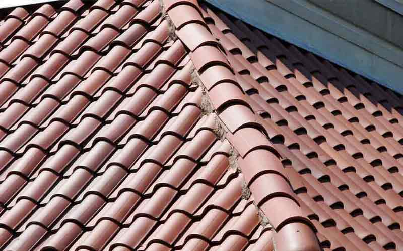 Jasa Pasang Atap Rumah di Bitung