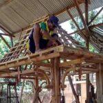 Jasa Pembangunan Gazebo Murah di Palembang