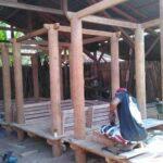 Jasa Pembuatan Gazebo Murah di Pematangsiantar