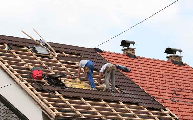 Jasa Pemasangan Atap Rumah di Luwuk