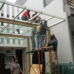 Jasa Pemasangan Kanopi Murah di Purwakarta