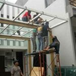 Jasa Pemasangan Kanopi Murah di Bogor