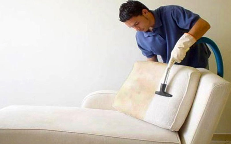 Jasa Perbaikan Sofa di Bogor