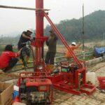 Jasa Pembuatan Sumur Bor di Timika