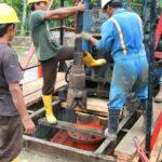 Jasa Pembuatan Sumur Bor di Padang Lawas Utara