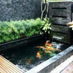 Jasa Pembuatan Kolam Ikan di Denpasar