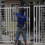 Jasa Pemasangan Pagar Rumah di Aceh Selatan