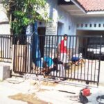 Jasa Pasang Pagar Rumah di Tasikmalaya